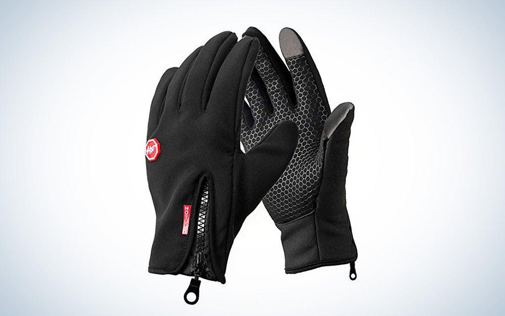 Opard Winter Gloves