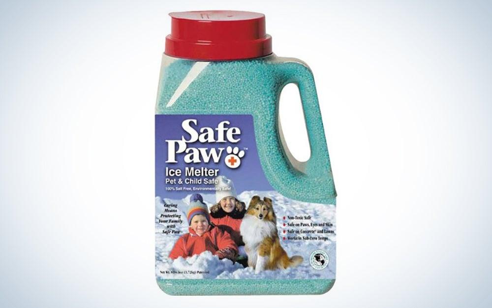 Safe Paw Ice Melter Pellets