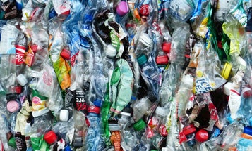 We've wasted so much plastic, it's almost impossible to picture—these charts will help