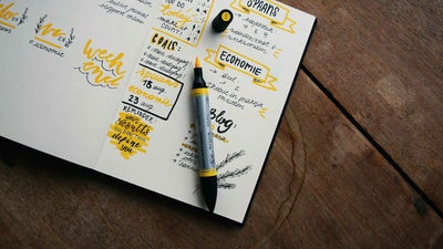 One notebook could replace all the productivity apps that have failed you