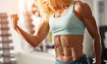 Everything you've ever wanted to know about muscles