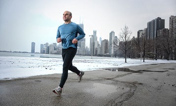 Newly Discovered Hormone Simulates Exercise In Mice