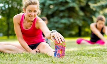Why (almost) everyone needs to stretch when they exercise