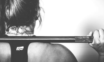 There's a HIIT for weight lifting, too. And it works really well.
