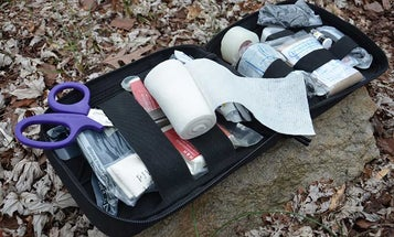 Eight ways you can use cotton in an emergency