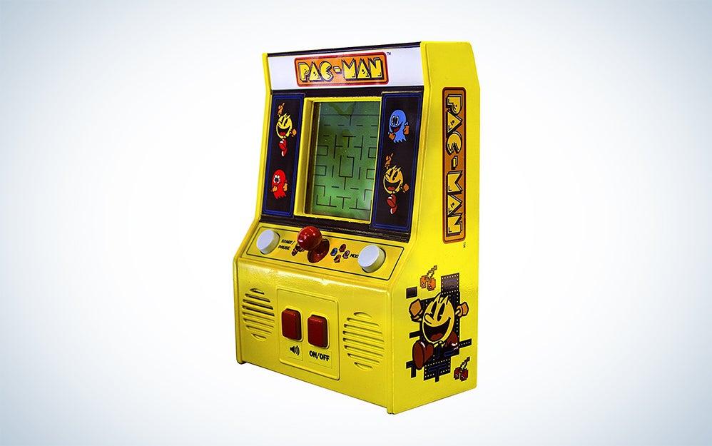 Mini-arcade Pacman