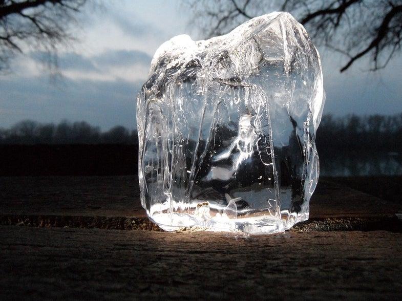 Ice Cube Molds