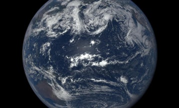 Watch One Year Of Earth From A Million Miles Away