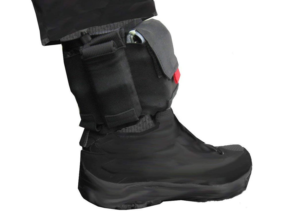 Tactical Ankle Medical Kit