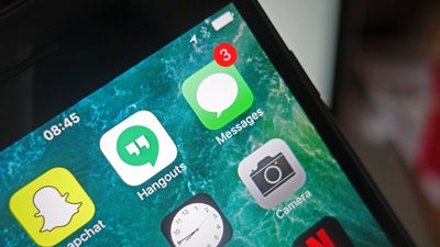 How to save your text messages from disappearing when you get a new phone
