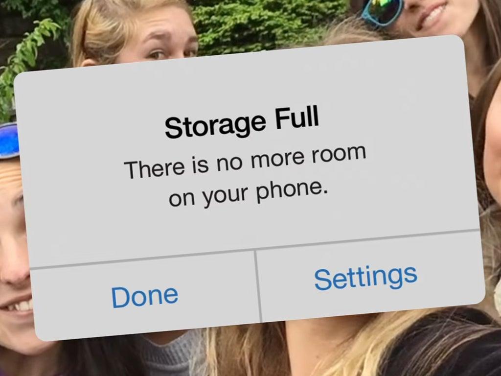 How Do I Free Up Storage On My Phone