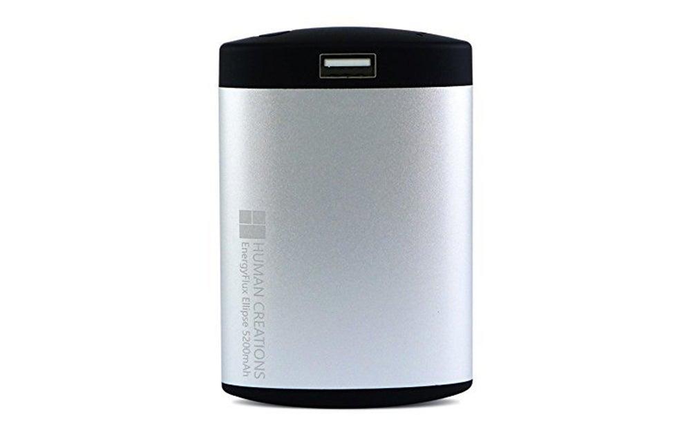 EnergyFlux Hand Heater