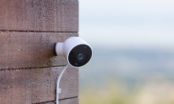 How to set up a DIY home security system