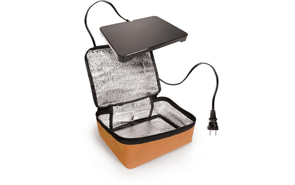 Hot Logic Mini Personal Oven