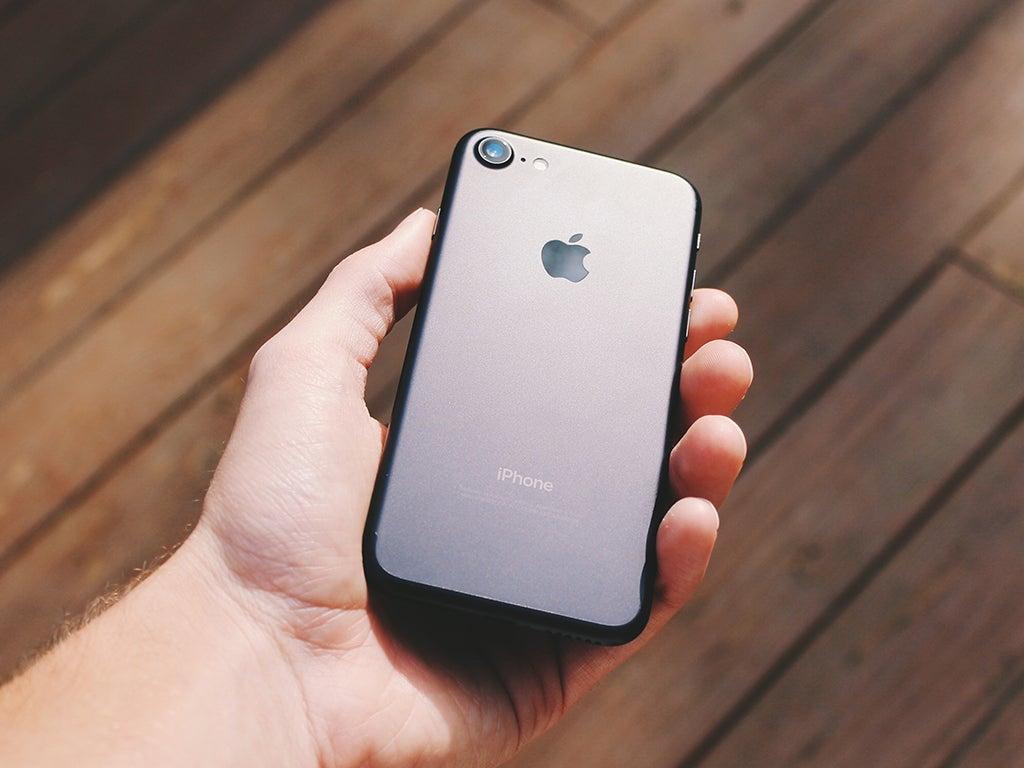 """iPhone"""
