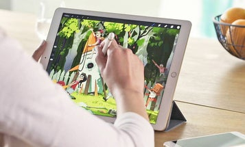 Forget MS Paint—get these digital drawing tools and apps instead