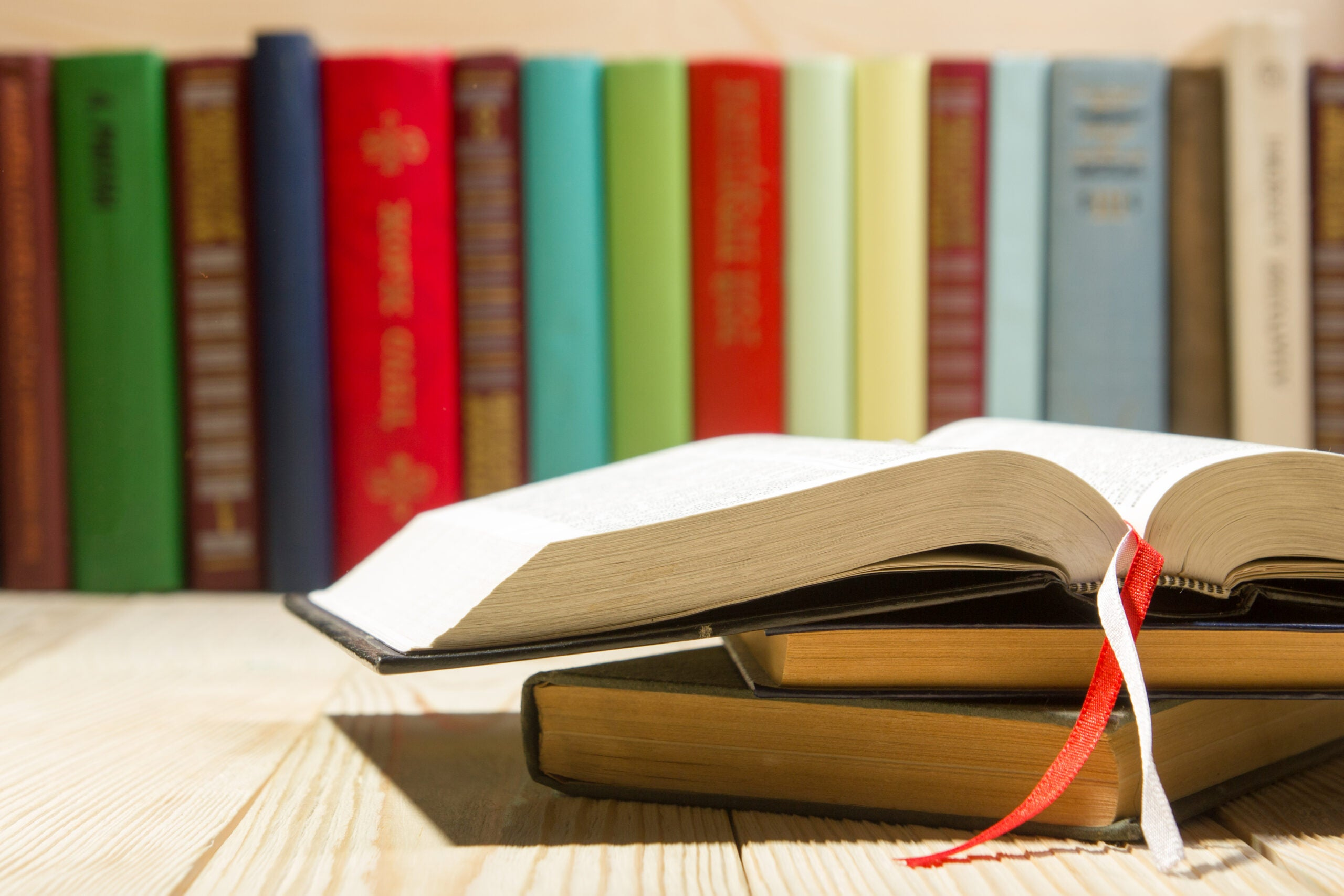 Twenty-three science books that make excellent gifts