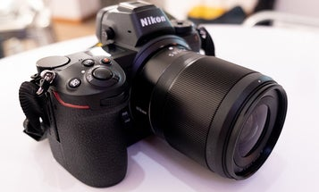 Nikon's long-awaited Z7 mirrorless camera is here, and it's spectacular