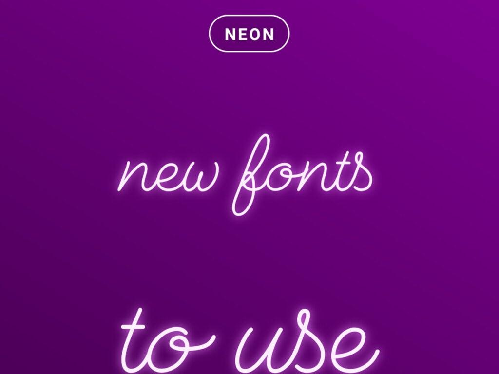 """""""font"""