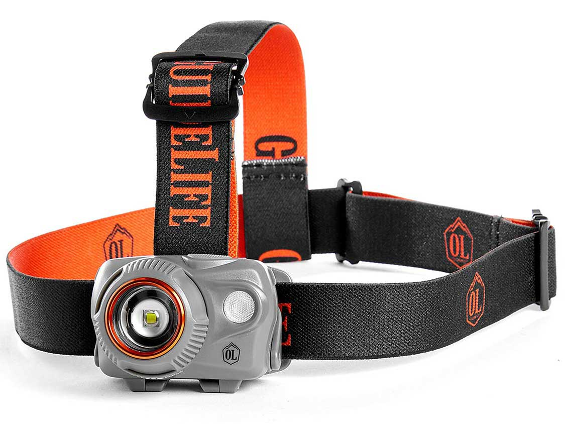 Rechargeable Lanterns and Headlamps