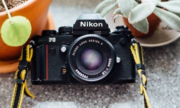 A normal person's guide to buying an old film camera
