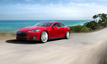 Tesla Recalls 90,000 Model S Cars To Double-Check Seatbelts