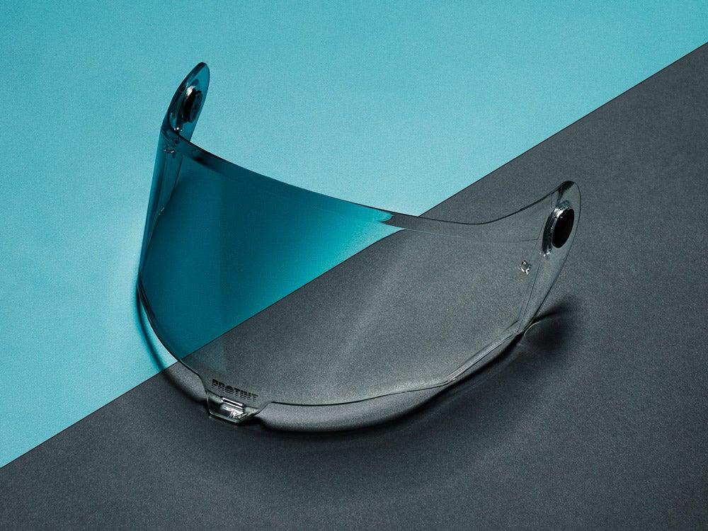 How auto-darkening lenses work