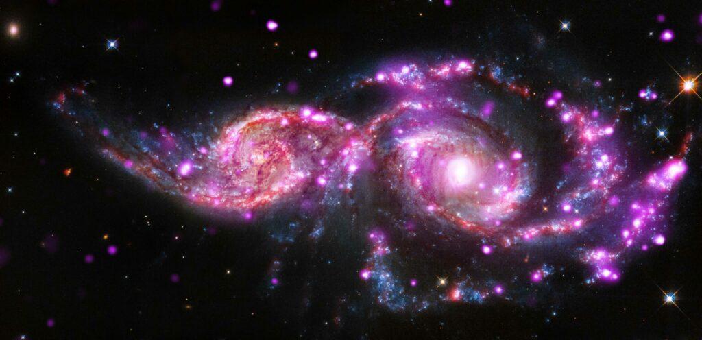 """Galactic"