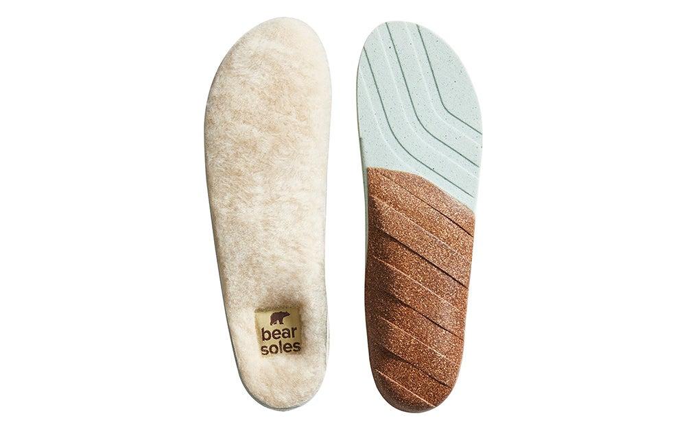 Bear Soles Shoe Insoles