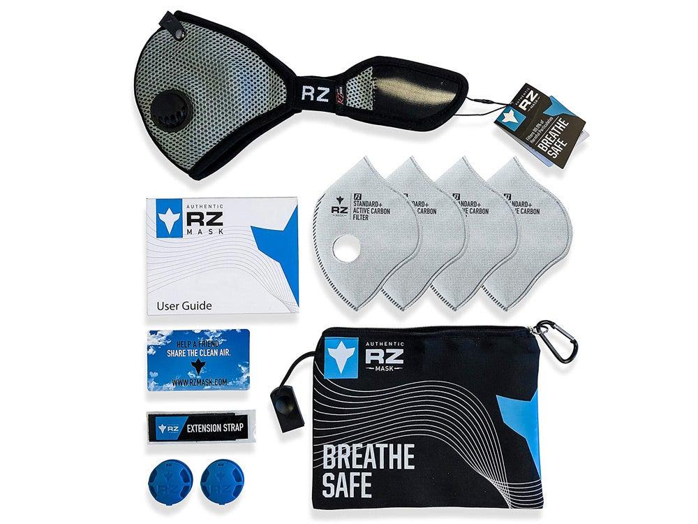 RZ M2 Mesh N99 Dust/Air Filtration Mask
