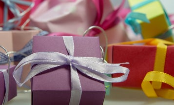 Twenty-seven fail-safe present ideas for your office gift exchange