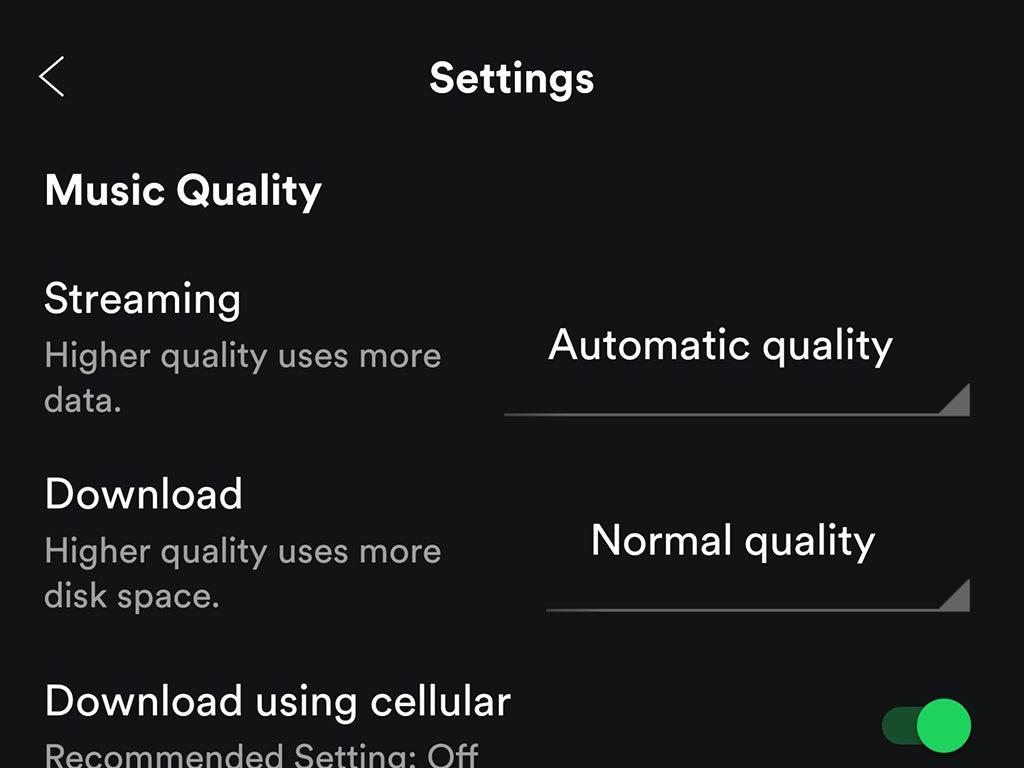 """Quality"""