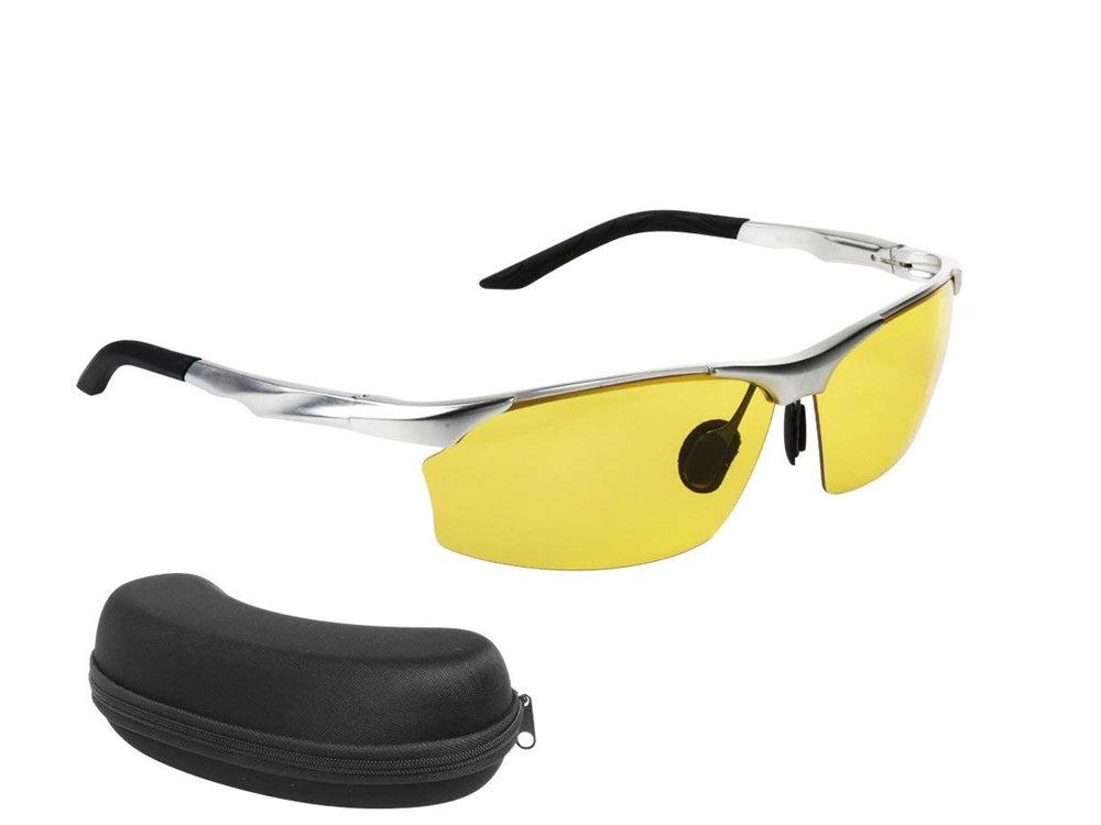 Hi-Viz Glasses
