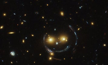 Space Shots: The Universe's Best Images