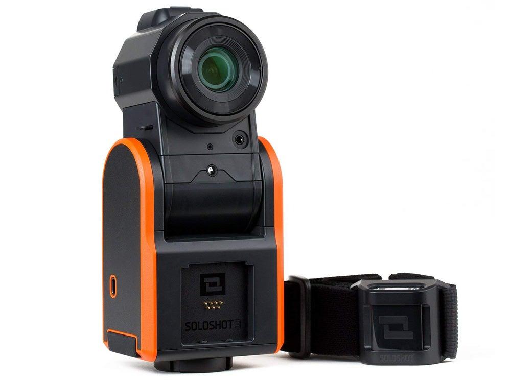 SoloShot Camera