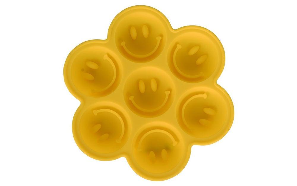 Emoji Ice Mold