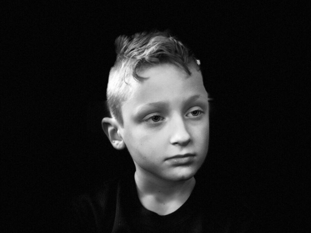 Portrait mode fail