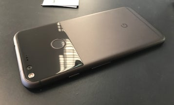 The Only 7 Things You Need To Know About The Google Pixel