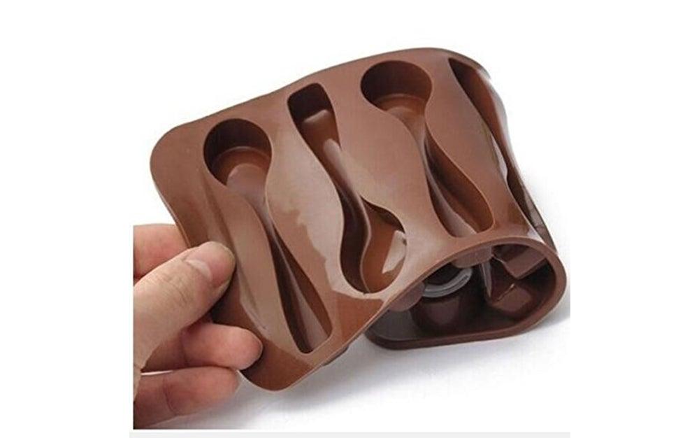 Spoon Ice Mold