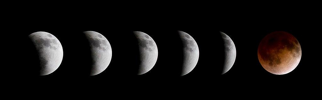 """""""lunar"""