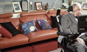 Stephen Hawking thinks he knows what happened before the beginning of time