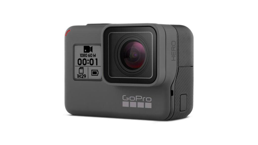 """""""GoPro"""
