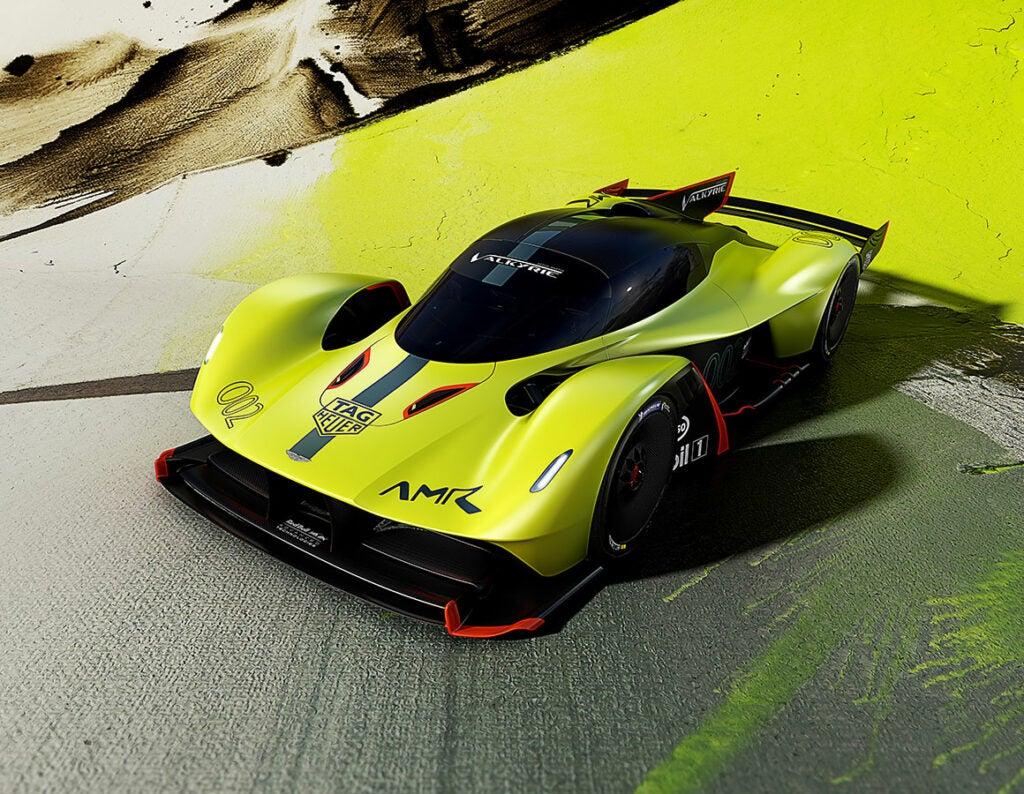 """Aston"