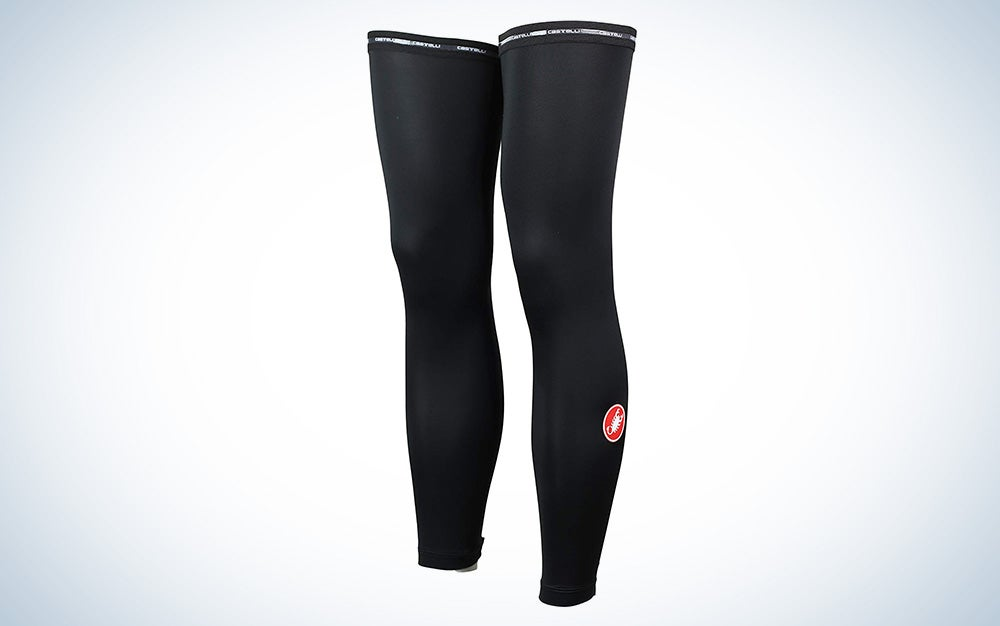 Leg and arm warmers