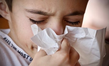 Last flu season was historically bad. Here's how this year's is shaping up.