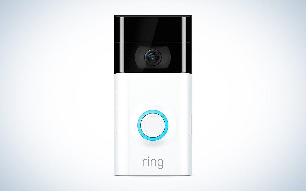 Ring 2 Smart Doorbell
