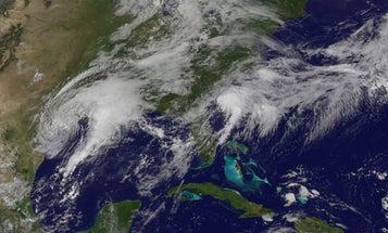 Hurricane Harvey is far from over
