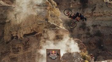 Red Bull Rampage Bike