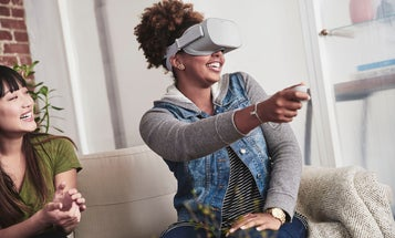 Last week in tech: Strap an Oculus to your face and head to the Microsoft treehouse