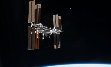 Good news: space bacteria (probably) aren't evolving to destroy us
